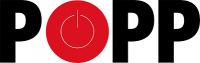Popp logo