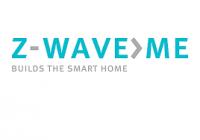 Z wave me logo