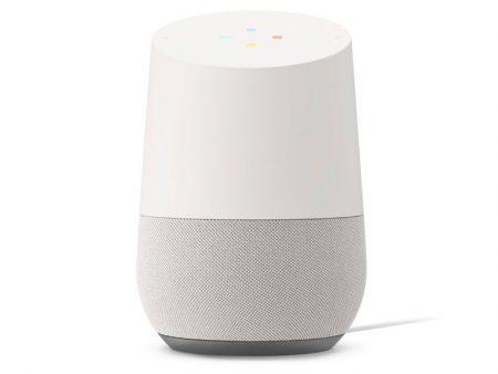 Google home röstassistent