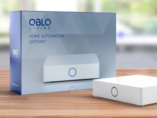 OBLO Living Gateway