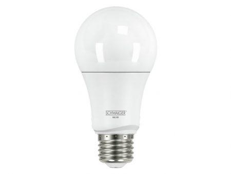 Vit glödlampa, dimbar, ställbar färgtemperatur (E27)