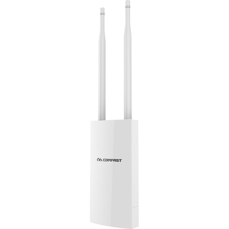 comfast wifi router